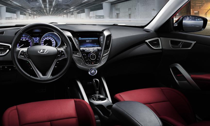 Eurocar Officina Rozzano Gamma Hyundai Veloster (9)