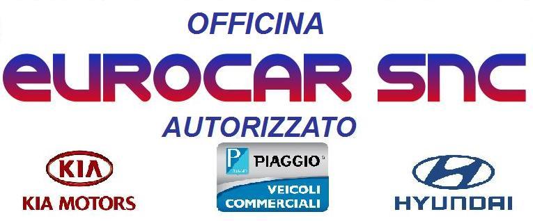 Logo Eurocar Snc