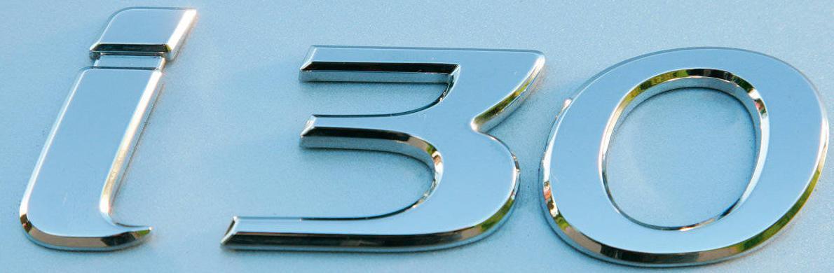 Logo i30
