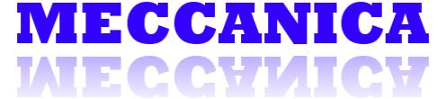 Logo meccanica