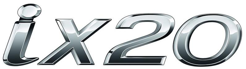 logo ix20