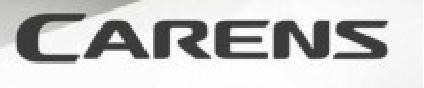 Logo Carens