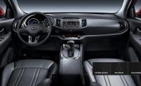 Eurocar Rozzano Gamma KIA New Sportage (15)