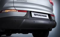 Eurocar Rozzano Gamma KIA New Sportage (8)